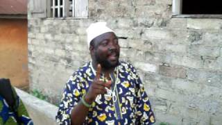 TOUR OF OKE ITASE TEMPLE GROUNDS ILE- IFE, OSUN STATE, NIGERIA