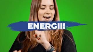 Dodaj sobie energii z VOX FM!