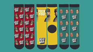 Foch You Socks!