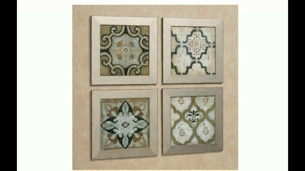 Moroccan Wall Art | Wall Plate Design Ideas