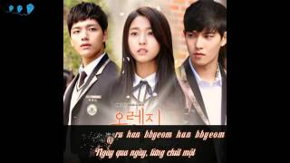 Video Memories of You - Orange Marmalade [Orange Marmalade OST Season 1] download MP3, 3GP, MP4, WEBM, AVI, FLV Februari 2018