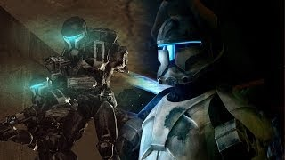 Star Wars Republic Commando 2 Possible; Star Wars Open World Game & Coop to PS4, Xbox One, PC