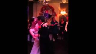 John & Laura's First Dance