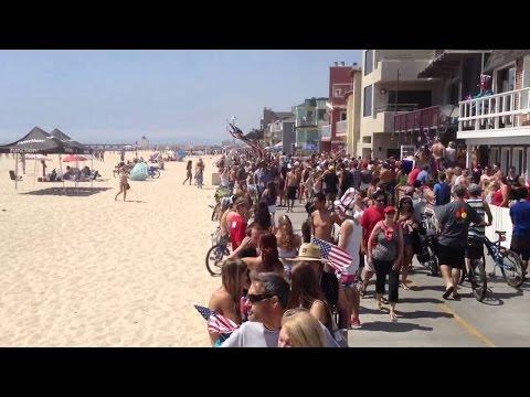 The Strand | Hermosa Beach