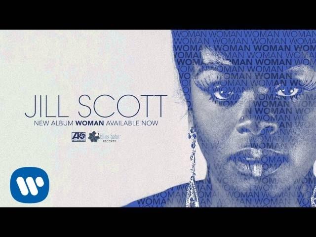 hogyan fogyott le Jill Scott