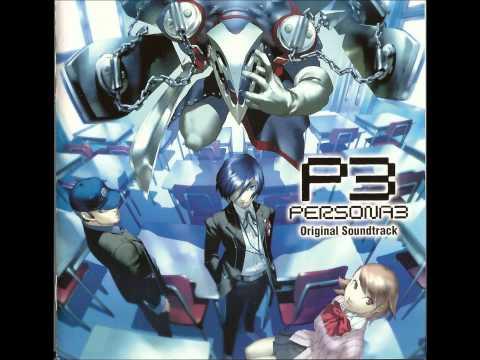 Persona 3 Soundtrack - Mass Destruction - 1 Hour Long