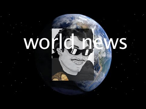 Download Youtube: WORLD NEWS: issue 5
