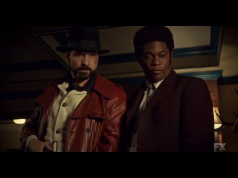 Fargo  The Reign of Mike Milligan
