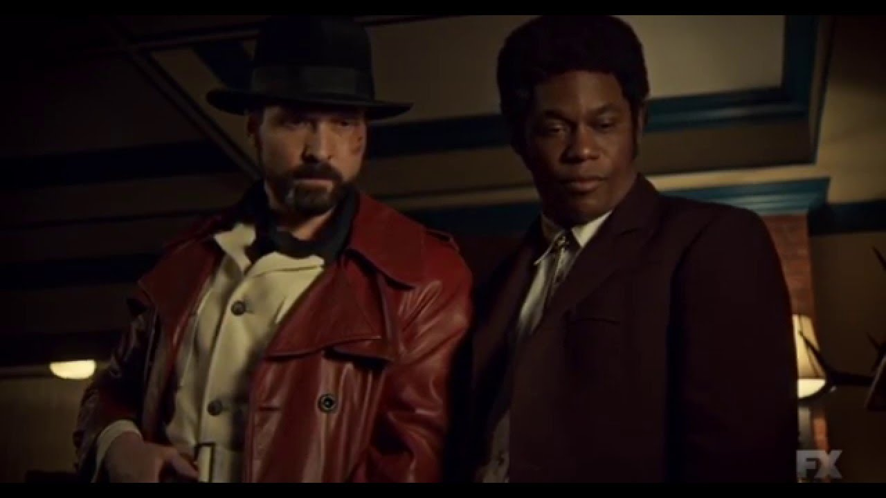 Fargo The Reign Of Mike Milligan Youtube