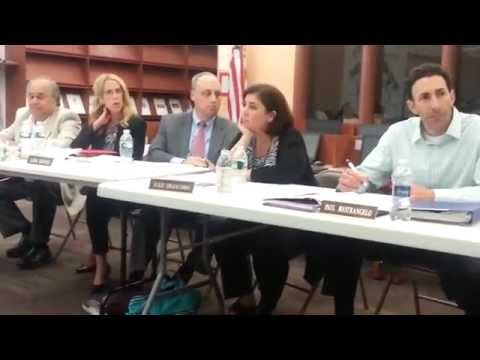 Roseland Board  of Education Denies Noecker Principal Laura DaCosta Contract Renewal
