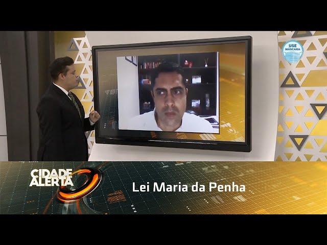 Lei Maria da Penha: agressor pode ser preso sem a vítima fazer denúncia