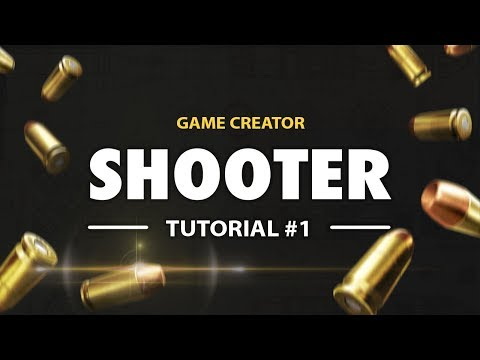 tutorial-#1---shooter-for-game-creator