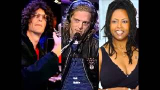 """Puck"" tells Howard Stern That he Drank Rachel's Breastmilk"