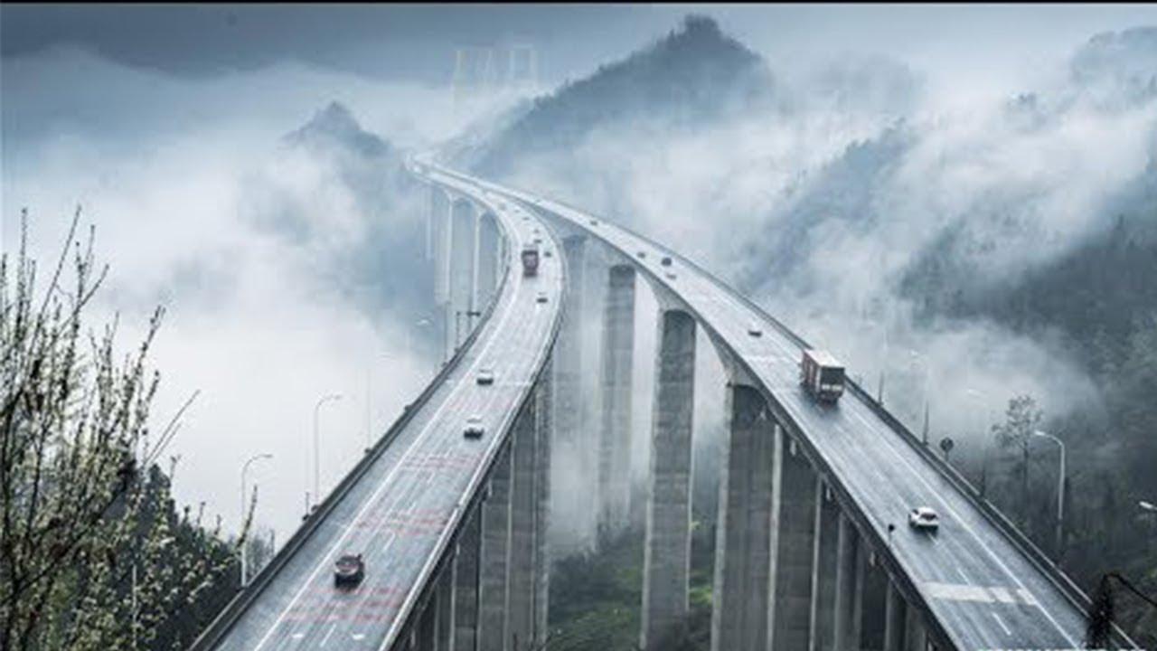 10 công trình cho thấy Trung Quốc sắp làm bá chủ thế giới