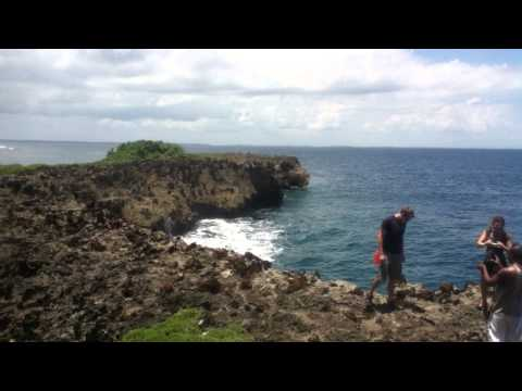 View of Papua New Guinea: Nautilus Minerals | Duke Univ. | UPNG Marine Science Short Course