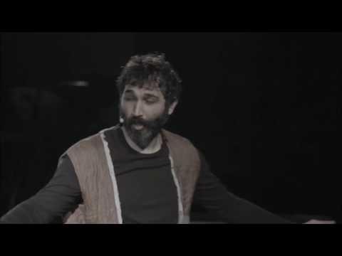 Anadolu'nun Yüzleri [ Müzikal Anlatı ]
