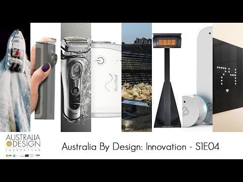 Australia by Design: Innovation - Series 1, Episode 4