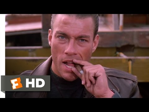 double-impact-(2/9)-movie-clip---welcome-to-hong-kong-(1991)-hd