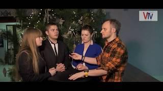 PRZEPISY, KTÓRE ODEBRAŁY NAM SIOSTRĘ - Maryla, Krzysztof, Paulina© VTV