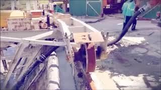 Industrial Vacuum Services