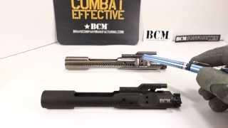bravo company bcg spikes tactical bcg comparison and break down