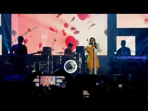 Geisha - Jika Cinta Dia (Live at Jatim Fair 2017 Surabaya)