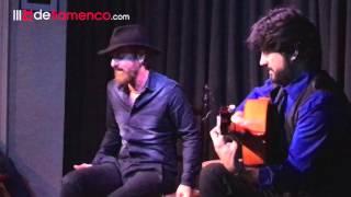 Duquende & Chicuelo en la Sala García Lorca