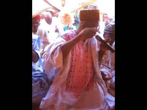Download Adduan Khataman Jauhara  daga Bakin Maulanmu Sheik Usman Bin Sheik Idris Kusfa Zaria- 08039465607