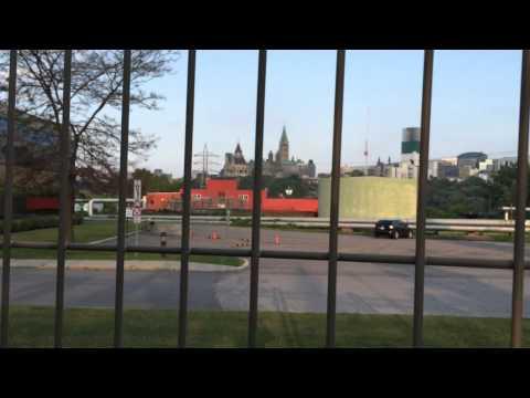 Exploring Ottawa