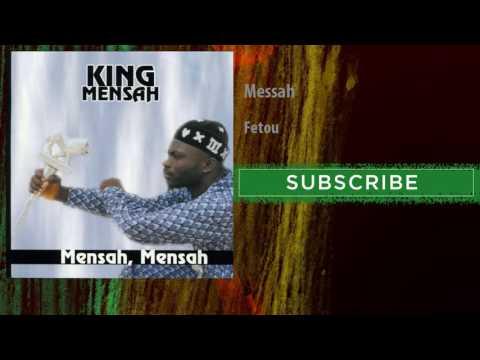 King Mensah - Fetou