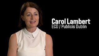 Carol Lambert - Pick of the day
