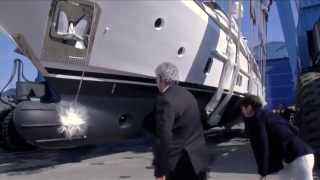 Benetti Yachts Video Istituzionale