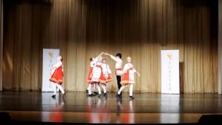 русский народный танец калинка