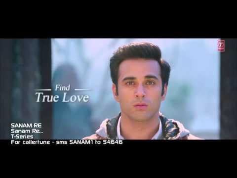 Sanam Re- Hindi Movie