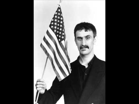 Zappa Lyrics Youre An Asshole Frank