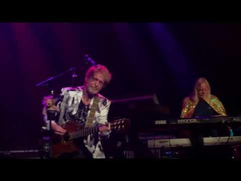 Yes - Rhythm of Love, (Live 2018) Copenhagen, Denmark