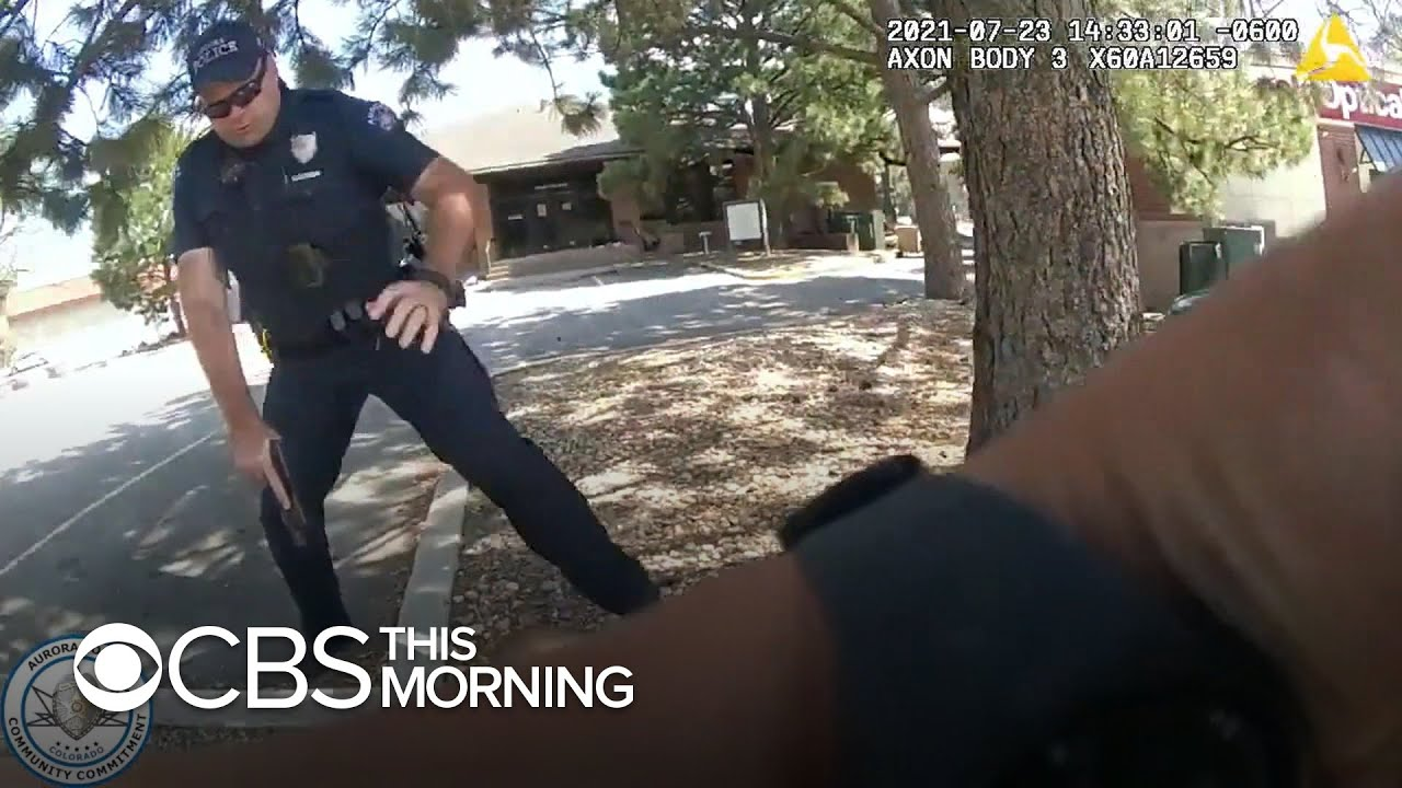 Police investigating use of force caught on video in arrest of ...