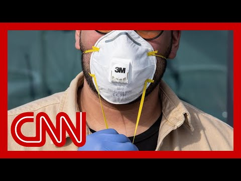 Whistleblower Shares Concerns Over US Workers' Potential Exposure To Coronavirus