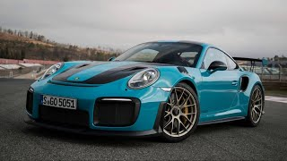 YOU MUST SEE BEFORE BUY !! 2018 Porsche 911 GT2 RS 1