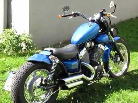 yamaha xv 535 cruiser second project youtube. Black Bedroom Furniture Sets. Home Design Ideas