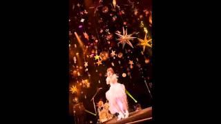 20151223 akasaka BLITZ ayami muto Pearl-White Eve(original:seiko ma...