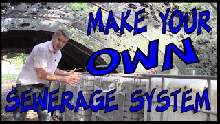 How to make your own sewage system - Make Science Fun(, 2016-02-11T20:40:20.000Z)