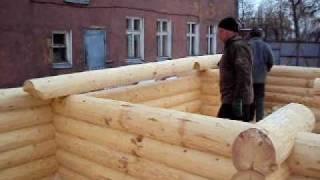 срубы и работы нашей компании(, 2010-03-15T10:44:06.000Z)