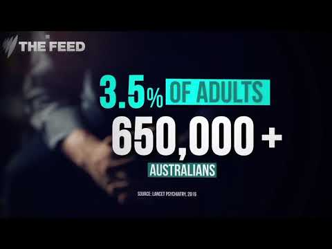 ADHD: Most Adults In Australia Are NOT Treated