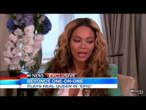 Beyonce interview.mp4