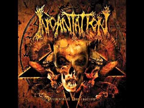Incantation - Hailed Babylon