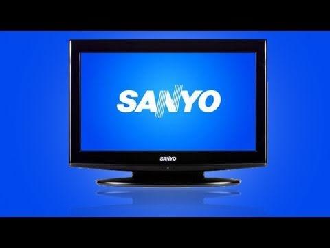 """Sanyo 26"""" 720p LCD HDTV DP26640 Review"""