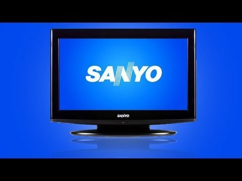 sanyo soundbar hookup