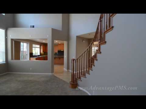 Brentwood Property Manager - Video Tour Of 1835 St Michaels Way Brentwood, CA  94513