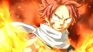 Fairy Tail OST - Battle / Epic Music Mix